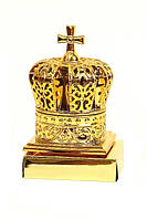 "Освеж.жидкий  8ml - ""Корона-Мини"" - Иерусалим (парфум)   (40шт/ящ)"