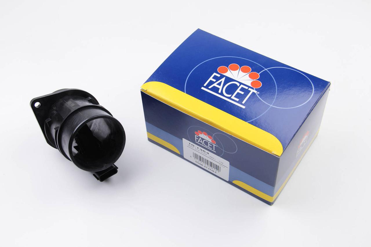 Расходомер воздуха Opel Vivaro (6 контактов) 1.5/2.0/2.5D 2001-