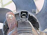 Вентилятор основного радиатора для Peugeot 306 406 Partner Citroen Berlingo Xsara Picasso, фото 3