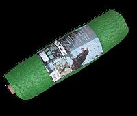 Сетка защита от птиц BIRD NET зелёная, 2х10 м, (ячейка 19х19 мм)