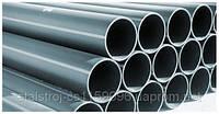 Трубы электросварные ГОСТ10705-80 диаметр 127х6