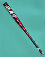 Біта бейсбольна алюмінієва 63 cm. (25in) C-1861 BAT