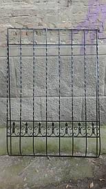 Оконные решетки 12-й квадрат