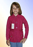 Детский кардиган № 0125