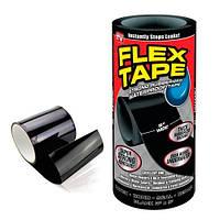 Водонепроницаемая изоляционная лента FLEX TAPE 152x20см прорезиненная