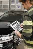 Независимая експертиза (экспертная оценка) автомобиля после ДТП.