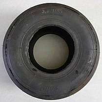 Покрышка 3,6/10-5 картинг передняя, DAKO, фото 3