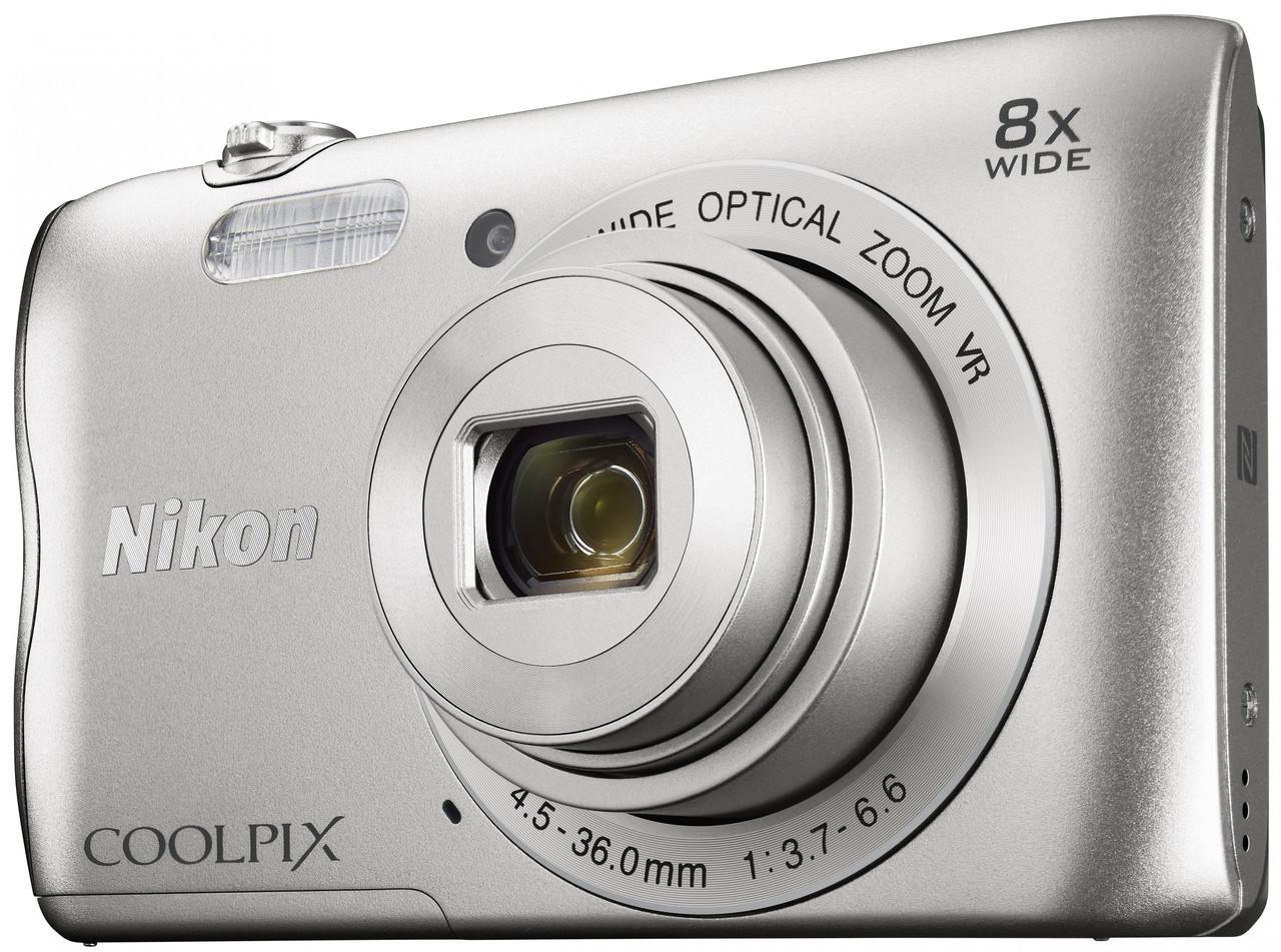 Фотокамера NIKON Coolpix A300