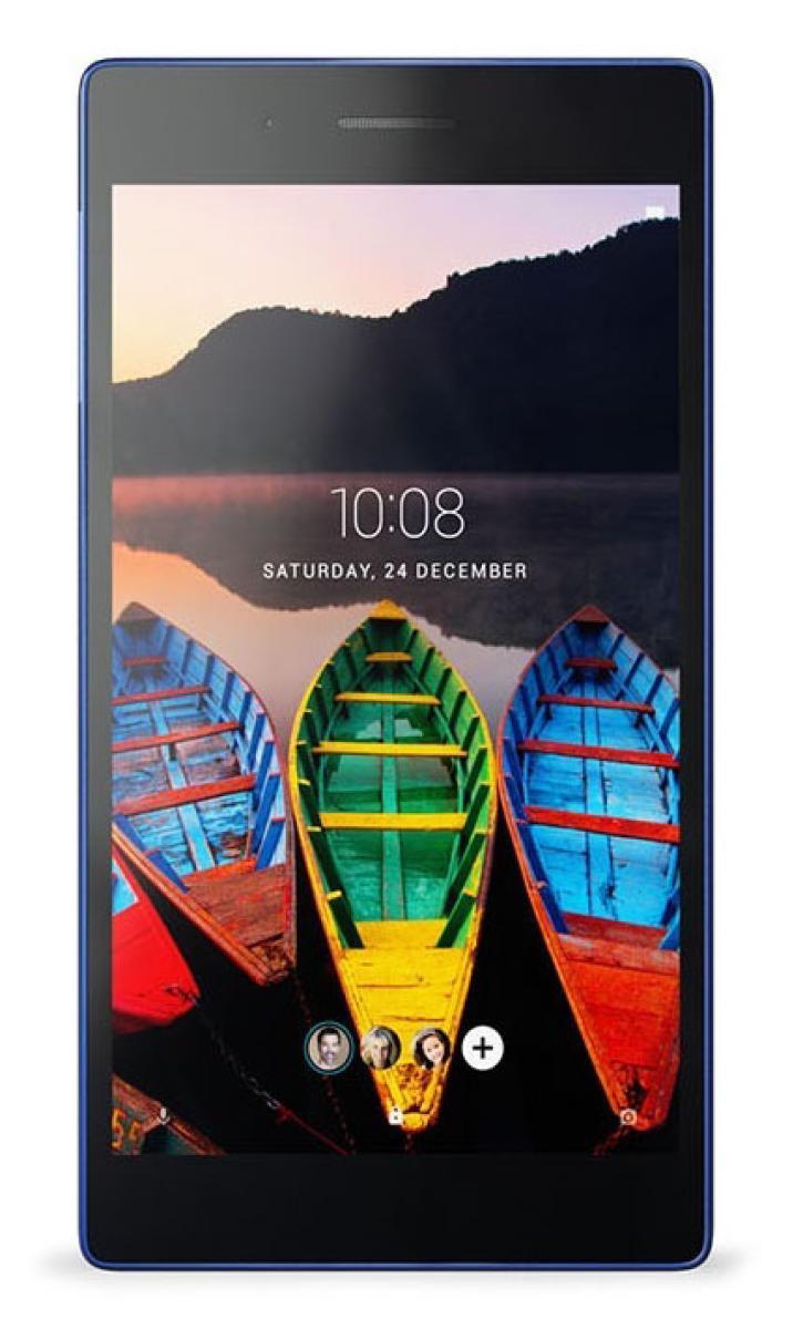 "Планшет LENOVO TB3-850M /2GB/16GB/8""IPS/MODEM(4G)"