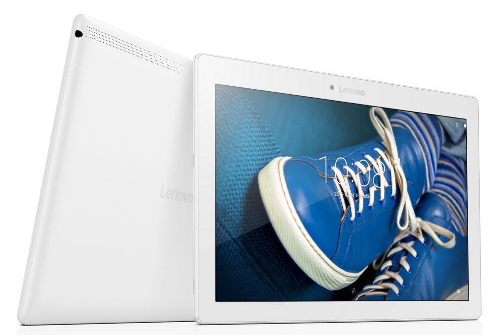 Планшет LENOVO TAB2 A10-70F  2GB 16GB Белый