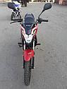 Мотоцикл SPARK SP125C-3WQ Полуавтомат+Доставка бесплатно, фото 7