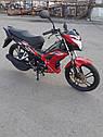 Мотоцикл SPARK SP125C-3WQ Полуавтомат+Доставка бесплатно, фото 3