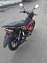 Мотоцикл SPARK SP125C-3WQ Полуавтомат+Доставка бесплатно, фото 6