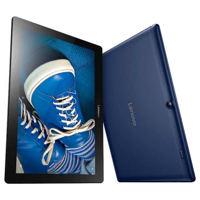 Планшет LENOVO TAB 2 A10-30F 2GB 16GB Синий