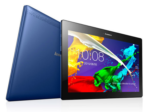 Планшет LENOVO TAB2 A10-70L 2GB 16GB MODEM  LTE(4G) Синий