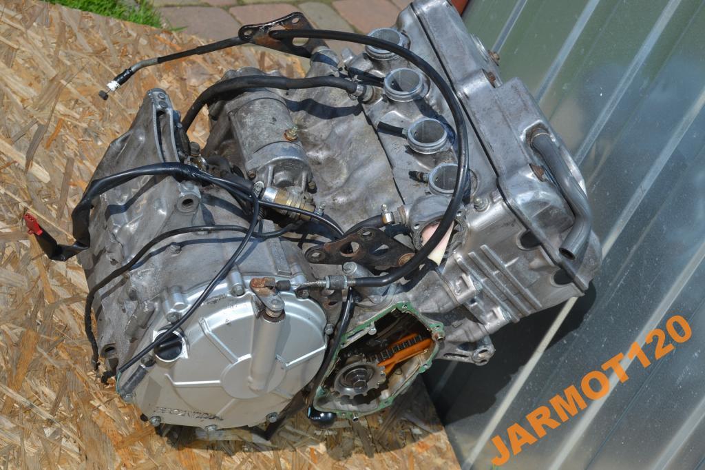 двигатель Honda Cbr600 F3 Pc31 купить цена в интернет магазине мото