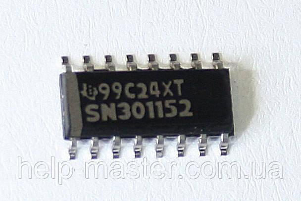 Мікросхема SN301152 (SOP16)