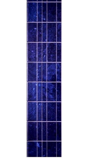 Солнечная батарея удлиненная SUNRISE SR-P6021845P (SRP-045P) POLY (45W)