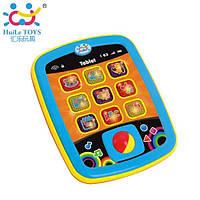 Игрушка Huile toys Мини планшет