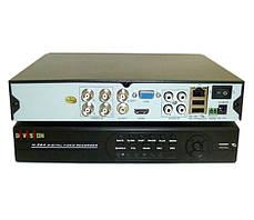 Гибридный видеорегистратор Division DV-044AHD