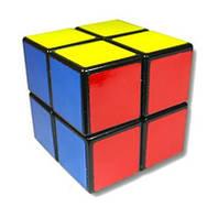 Кубик Рубика 2х2 Скоростной Qi Yi