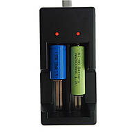 Зарядное устройство для NiMH 1.2V(AA,AAA) и литиевых аккумуляторов 3.7V TOMO V6-2