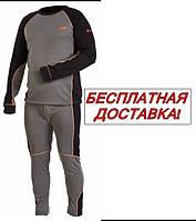Термобелье нательное Norfin COMFORT LINE (Серый)