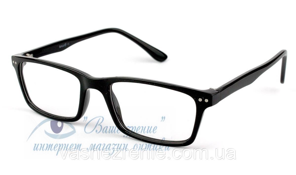 Очки для имиджа и стиля / имиджевые очки Код:8426