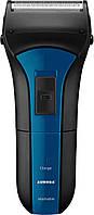 Электробритва AURORA 454 синий