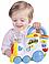 Музичний іграшковий паровозик.Музичний Паровозик для дітей., фото 3