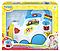 Музичний іграшковий паровозик.Музичний Паровозик для дітей., фото 4