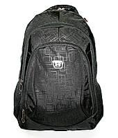 62023.001 Рюкзак нейлоновый для ноутбука ортопедический Enrico Benetti