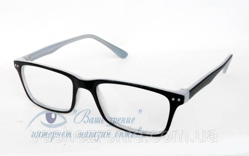 Очки для имиджа и стиля / имиджевые очки Код:8427