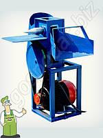 Кускорез, дровокол, универсальный измельчитель древесины веток диаметром до 50мм с двигателем