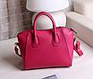 Женская сумка большая с ручками Glory Розовый, фото 2