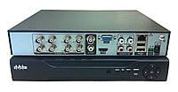Видеорегистратор Division DV-0804AHD