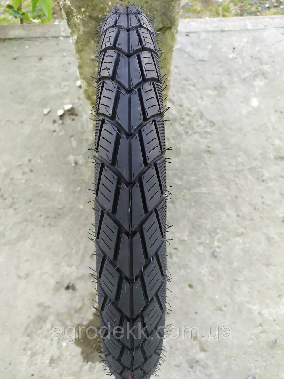 Покрышка на мопед 2.75-17 TORNADO 3 (Индия) RALCO