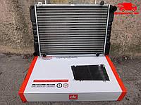 Радиатор водяного охлаждения ГАЗ 3302 (3-х рядн.) (под рамку) 51 мм (ДК). 3302-1301010-02. Ціна з ПДВ.