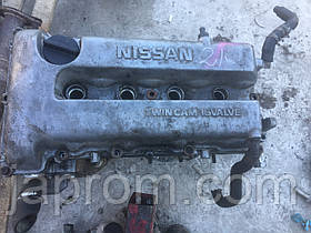 Головка блока цилиндров (ГБЦ) Nissan Primera P10 P11 Almera N15 SR20 2,0 бензин