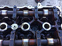 Головка блока цилиндров (ГБЦ) Nissan Primera P10 P11 Almera N15 SR20 2,0 бензин , фото 5