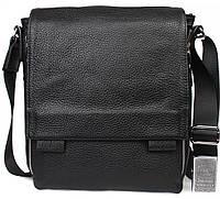 Элитная сумка через плечо из натуральной кожи av-7533