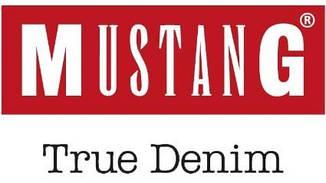 Мужской вязаный кардиган Sprayed Full Cardigan от Mustang jeans в размере M, фото 3