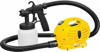 Краскопульт электрический СПК-750