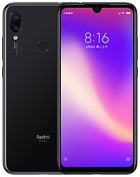 "Xiaomi Redmi Note 7 Pro black 6/128 Gb, 6.3"", Snapdragon 675, 3G, 4G"