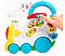 Музичний іграшковий паровозик.Музичний Паровозик для дітей., фото 6