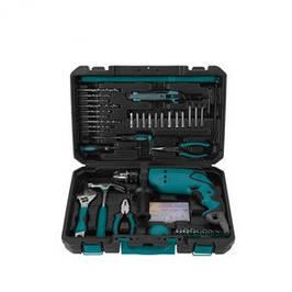 Наборы инструментов и электроинструменты