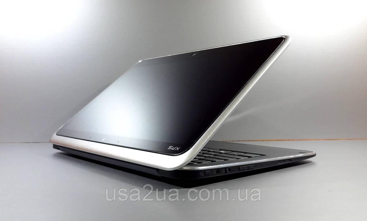 Ноутбук трансформер Dell XPS 12 9Q23 Intel Core i7 8GB SSD 256GB Full HD тач ips трансформер