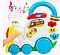 Музичний іграшковий паровозик.Музичний Паровозик для дітей., фото 7