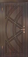 """Входная дверь для улицы """"Портала"""" (Люкс Vinorit) ― модель Магнолия, фото 1"""
