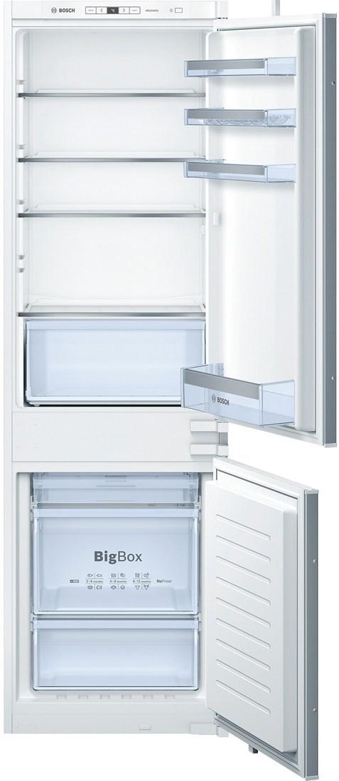 Встраиваемый холодильник Bosch KIN86KS30